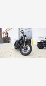 2017 Harley-Davidson Sportster for sale 200709392