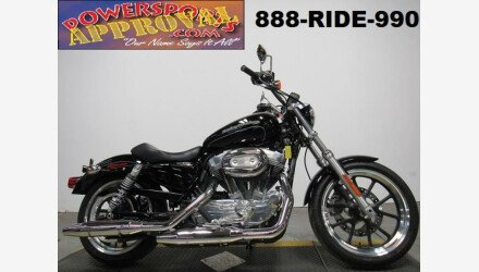 2017 Harley-Davidson Sportster SuperLow for sale 200710100