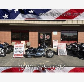 2017 Harley-Davidson Sportster Custom for sale 200718211