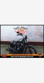2017 Harley-Davidson Sportster for sale 200723333