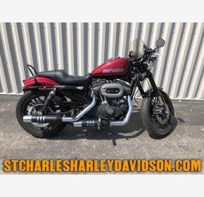 2017 Harley-Davidson Sportster for sale 200726503
