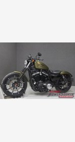 2017 Harley-Davidson Sportster Iron 883 for sale 200727279