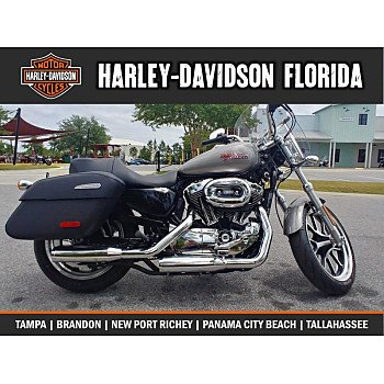 2017 Harley-Davidson Sportster SuperLow 1200T for sale 200732573