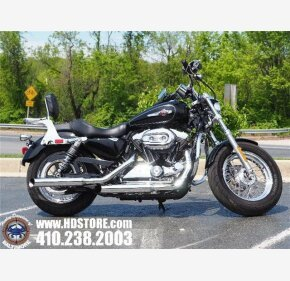 2017 Harley-Davidson Sportster Custom for sale 200732672
