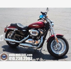 2017 Harley-Davidson Sportster Custom for sale 200735722