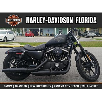 2017 Harley-Davidson Sportster Iron 883 for sale 200745828