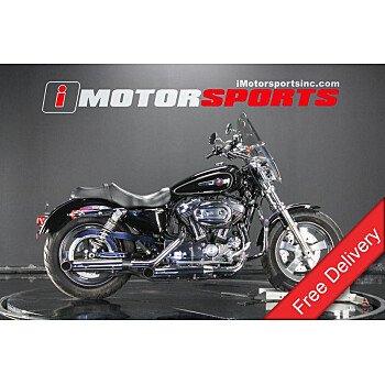 2017 Harley-Davidson Sportster Custom for sale 200746518
