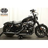 2017 Harley-Davidson Sportster Iron 883 for sale 200750296