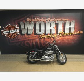 2017 Harley-Davidson Sportster Custom for sale 200765291