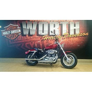 2017 Harley-Davidson Sportster Custom for sale 200771210