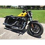 2017 Harley-Davidson Sportster for sale 200771270