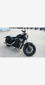 2017 Harley-Davidson Sportster Forty-Eight for sale 200771856