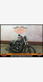 2017 Harley-Davidson Sportster Iron 883 for sale 200784250