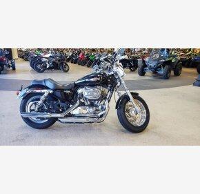 2017 Harley-Davidson Sportster Custom for sale 200786255