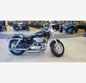 2017 Harley-Davidson Sportster Custom for sale 200786255