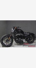 2017 Harley-Davidson Sportster Iron 883 for sale 200790164