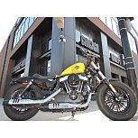 2017 Harley-Davidson Sportster Forty-Eight for sale 200790246