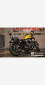 2017 Harley-Davidson Sportster Forty-Eight for sale 200793159