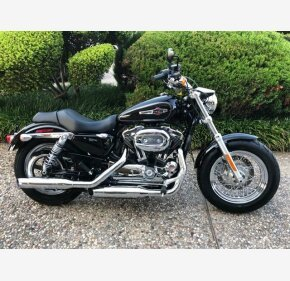 2017 Harley-Davidson Sportster Custom for sale 200794991