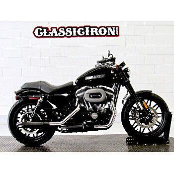 2017 Harley-Davidson Sportster Roadster for sale 200795184