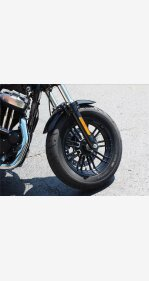 2017 Harley-Davidson Sportster Forty-Eight for sale 200796013