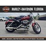 2017 Harley-Davidson Sportster Custom for sale 200802993
