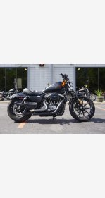 2017 Harley-Davidson Sportster Iron 883 for sale 200803083