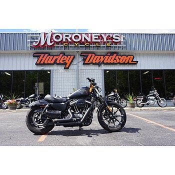 2017 Harley-Davidson Sportster Iron 883 for sale 200803083