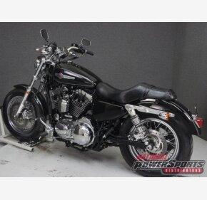 2017 Harley-Davidson Sportster Custom for sale 200803599