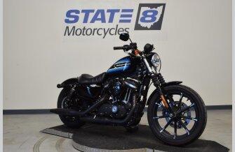 2017 Harley-Davidson Sportster Iron 883 for sale 200803917