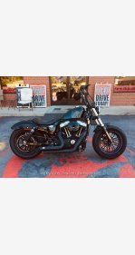 2017 Harley-Davidson Sportster Forty-Eight for sale 200806250