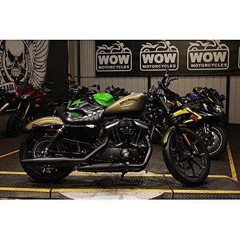 2017 Harley-Davidson Sportster Iron 883 for sale 200809838