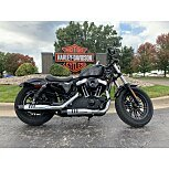 2017 Harley-Davidson Sportster Forty-Eight for sale 200813311
