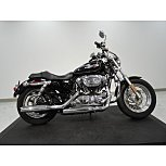 2017 Harley-Davidson Sportster Custom for sale 200815363