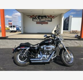 2017 Harley-Davidson Sportster Custom for sale 200817416