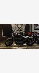 2017 Harley-Davidson Sportster Iron 883 for sale 200817494