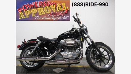 2017 Harley-Davidson Sportster SuperLow for sale 200817882