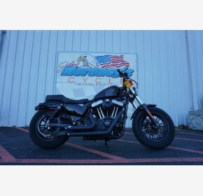 2017 Harley-Davidson Sportster Forty-Eight for sale 200821037