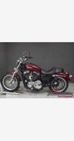 2017 Harley-Davidson Sportster SuperLow 1200T for sale 200822290