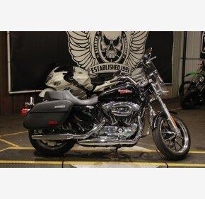 2017 Harley-Davidson Sportster SuperLow 1200T for sale 200822344