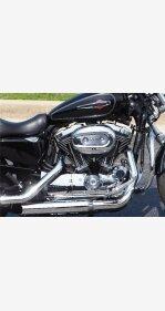 2017 Harley-Davidson Sportster Custom for sale 200827003