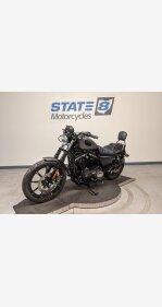 2017 Harley-Davidson Sportster Iron 883 for sale 200834059