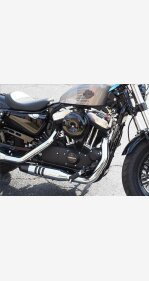2017 Harley-Davidson Sportster Forty-Eight for sale 200835016