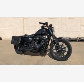 2017 Harley-Davidson Sportster Iron 883 for sale 200835758