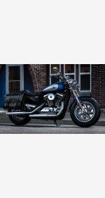 2017 Harley-Davidson Sportster for sale 200845722