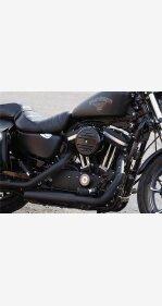 2017 Harley-Davidson Sportster Iron 883 for sale 200854686