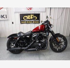 2017 Harley-Davidson Sportster Iron 883 for sale 200858532