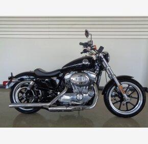 2017 Harley-Davidson Sportster for sale 200860361