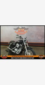 2017 Harley-Davidson Sportster Custom for sale 200864233
