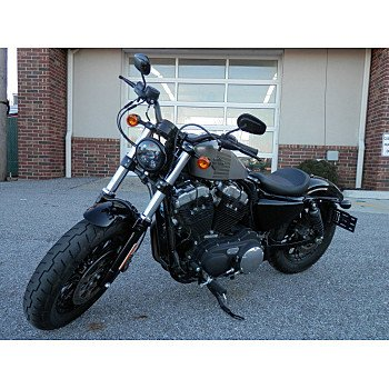 2017 Harley-Davidson Sportster Forty-Eight for sale 200869499